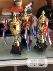 Set Of Trophies   Arts & Crafts for sale in Lagos State, Victoria Island