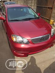 Toyota Corolla 2006 S | Cars for sale in Lagos State