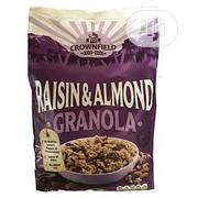 Crownfield Granola Cereal | Meals & Drinks for sale in Lagos State