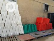 Road Divider | Manufacturing Materials & Tools for sale in Lagos State