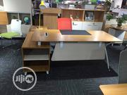 Modern Office Desk | Furniture for sale in Lagos State, Lekki Phase 1