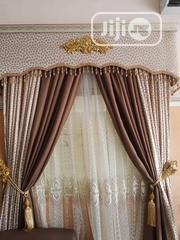 Royal Quality Curtain   Home Accessories for sale in Lagos State, Ojo
