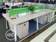 Office Workstations | Furniture for sale in Abuja (FCT) State, Gudu