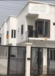 4 Bedroom Semi Detach Duplex At Osakpa London Lekki 2 Lagos | Houses & Apartments For Sale for sale in Lagos State, Surulere