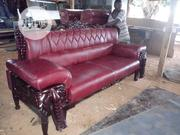 Pure Leather Seat | Furniture for sale in Abuja (FCT) State, Gudu