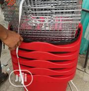 High Quality Shopping Basket | Store Equipment for sale in Lagos State, Ojo