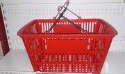 Red Shopping Basket | Store Equipment for sale in Lagos State, Ojo