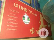 Lg 65inches Smart Television Set   TV & DVD Equipment for sale in Lagos State, Victoria Island