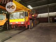 Motor Crane Grove 2008 For Sale   Heavy Equipment for sale in Rivers State, Port-Harcourt