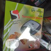 Saisho Sandwich Maker 4face | Kitchen Appliances for sale in Lagos State
