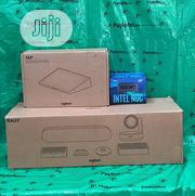 Logitech Rally Solution + Intel NUC + Tap For Medium Room(RALLYNUCTAP)   Accessories & Supplies for Electronics for sale in Lagos State, Ikeja