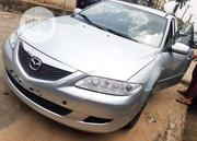 Mazda 6 2004 Hatchback Silver | Cars for sale in Lagos State, Ikeja