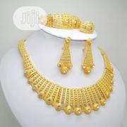 Dubai Gold Plated Jewellery Sets | Jewelry for sale in Abuja (FCT) State, Gudu