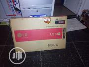Brand New LG 32inch Led Tv | TV & DVD Equipment for sale in Lagos State