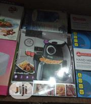 Air Fryer and Other Products   Kitchen Appliances for sale in Lagos State, Ojo