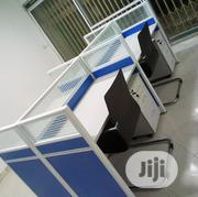 New Quality Four Seaters Workstation | Furniture for sale in Lagos State, Victoria Island