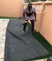High Quality Artificial Green Carpet Grass For Indoor & Outdoor Use.   Garden for sale in Abuja (FCT) State, Asokoro