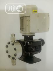 EMEC Dosen Pump (Motor Driven Diaphram Matering Pump) | Manufacturing Equipment for sale in Lagos State, Oshodi-Isolo