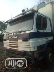 Scania Container 1993   Trucks & Trailers for sale in Lagos State, Ojo