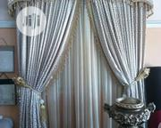 Executive Curtain   Home Accessories for sale in Lagos State, Alimosho