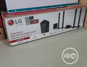 Super Quality 330w LG Home Theater System | Audio & Music Equipment for sale in Lagos State, Ojo