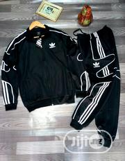Adidas Track | Clothing for sale in Lagos State, Lagos Island
