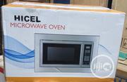 Hicel Quality BUILT-IN Microwave Oven | Kitchen Appliances for sale in Lagos State, Victoria Island