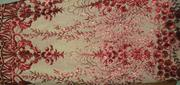 Peach Sample Boader Lace | Clothing for sale in Lagos State, Ojo