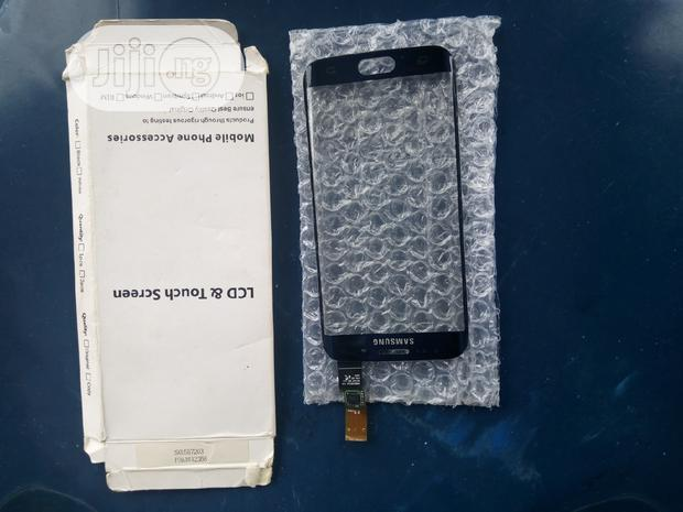 Archive: Samsung S6 Edge Touch Replacement