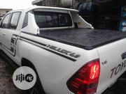 Complete Boot Cover Hilux Folding | Vehicle Parts & Accessories for sale in Lagos State, Mushin