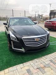 Cadillac CTS 2018 Black | Cars for sale in Lagos State, Victoria Island