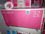 LG LED Tv 32inches | TV & DVD Equipment for sale in Lagos State, Ikeja