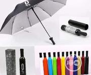 Original Bottle Umbrella | Clothing Accessories for sale in Lagos State, Lagos Island