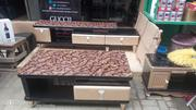 Tv Stand With Center Table (Big)   Furniture for sale in Lagos State, Ojo