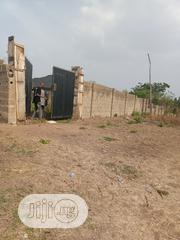 Over A Plot Of Land At Oke Ibadan Estate Close To Akala Estate Ibadan | Land & Plots For Sale for sale in Oyo State, Ibadan