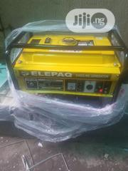 Elepac Generator | Electrical Equipment for sale in Lagos State, Ajah