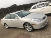 Lexus ES 2005 330 Silver   Cars for sale in Lagos State, Ajah