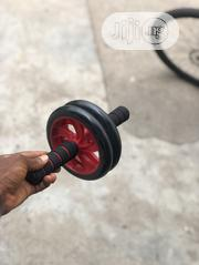 Ab Wheel for Tummy   Sports Equipment for sale in Lagos State, Victoria Island