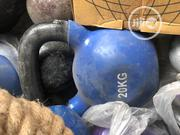 20kg Kettle Dumbell   Sports Equipment for sale in Lagos State, Surulere
