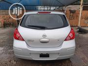 Nissan Versa 1.8 S 2007 Silver   Cars for sale in Lagos State, Ajah