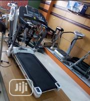 Treadmill With Massager   Sports Equipment for sale in Ebonyi State, Ikwo