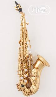 Soprano Saxophone Curve | Musical Instruments & Gear for sale in Lagos State, Ojo