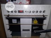 Ignis 6 Burners Cooker Stainless | Kitchen Appliances for sale in Lagos State, Ojo
