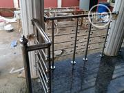 Stainless Steel Handrails   Building Materials for sale in Lagos State, Agboyi/Ketu