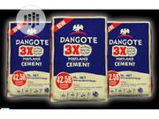 Dangote Cement 100 Bags | Building Materials for sale in Delta State, Oshimili South