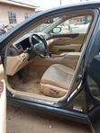 Lexus LS 2008 Green | Cars for sale in Port-Harcourt, Rivers State, Nigeria