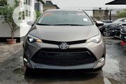 Toyota Corolla 2019 LE (1.8L 4cyl 2A) Gold | Cars for sale in Lagos State, Lekki Phase 1