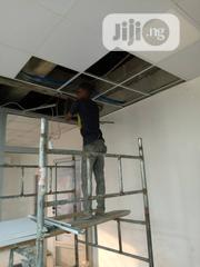Suspended Ceiling Installation And POP Ceiling | Building & Trades Services for sale in Lagos State, Lekki Phase 1