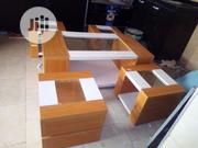 Set Of President Stools And Table | Furniture for sale in Lagos State, Ajah