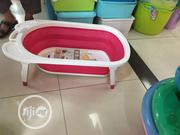 Collapsible Baby Bath For Sale | Baby & Child Care for sale in Lagos State, Lagos Island